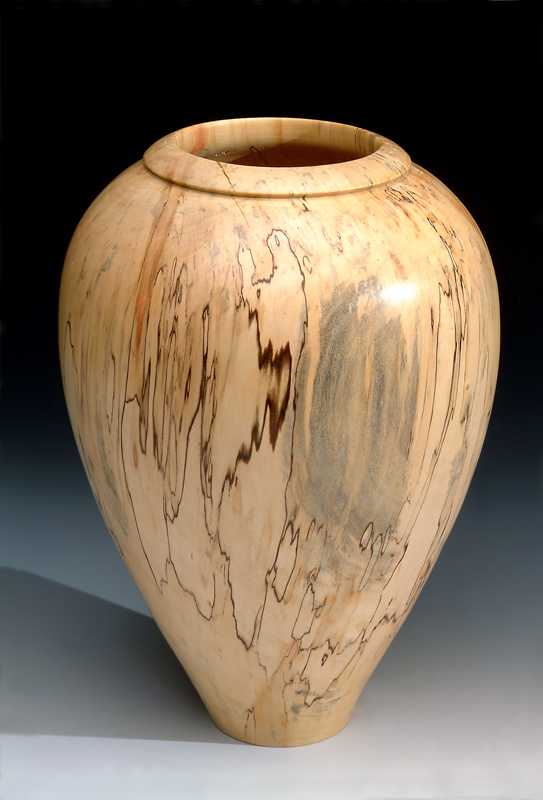 Box Elder Wood Turning