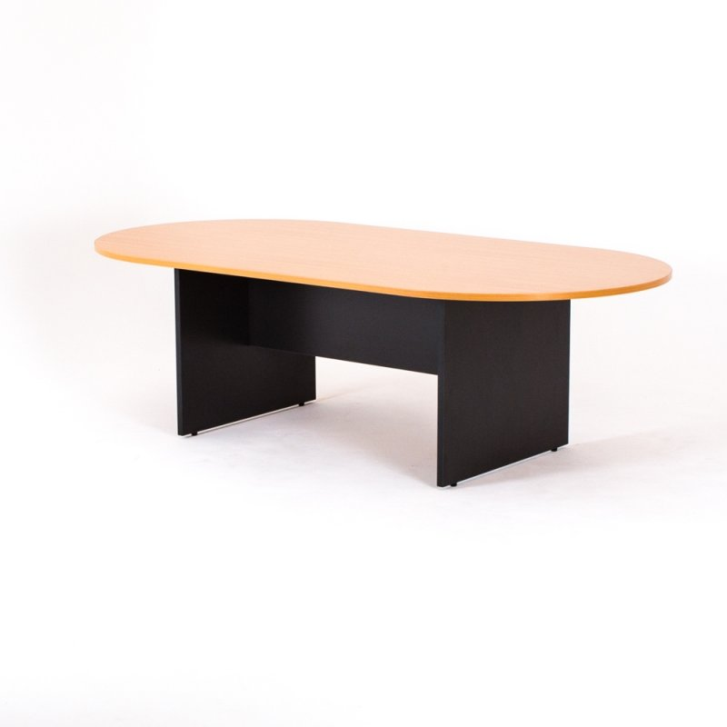 table de reunion ovale arteo