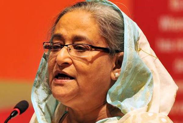 'বাংলাদেশকে দারিদ্র্যমুক্ত করবো'