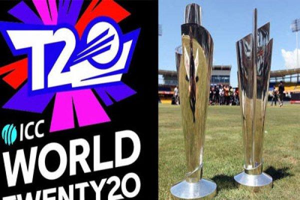 টি-টোয়েন্টি বিশ্বকাপের পয়েন্ট টেবিল