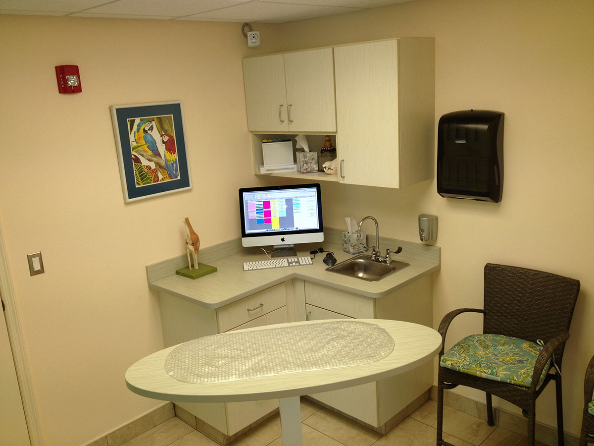 BDA Architecture  Veterinary Hospitals  LeaseholdStorefront
