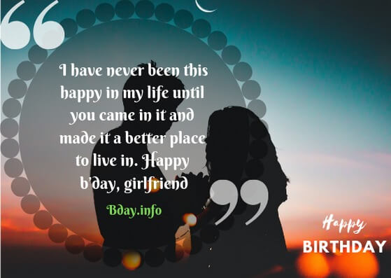 143 romantic birthday wishes