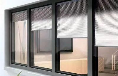 Tipos de cristales para ventanas  BDBN