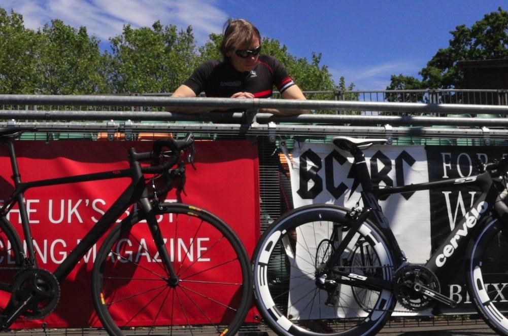 I vantaggi delle bici aero BDCMAGcom Bici da corsa