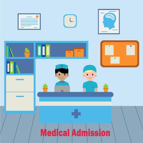 MBBS Medical Admission Circular 2019-20