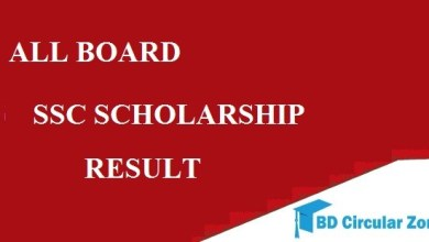 ALL BOARD SSC SCHOLARSHIP