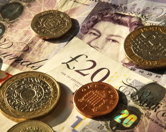 The Government's National Living Wage: All Bark and No Bite?