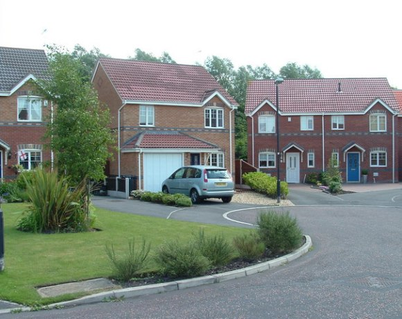 UK Tenants Able to Gain Consent for Energy Efficient Improvements