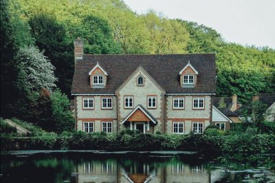 Taking Care of Common Problems in Your Listed Building