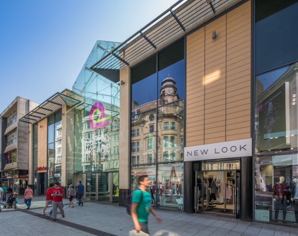 Additngton Capital and EPISO Welcome Tim Hortons to Cardiff