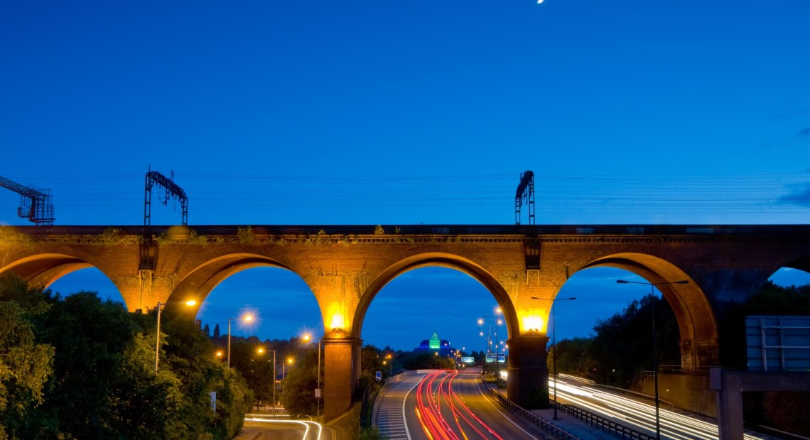 GRAHAM Contracted to Work on Stockport Link Road