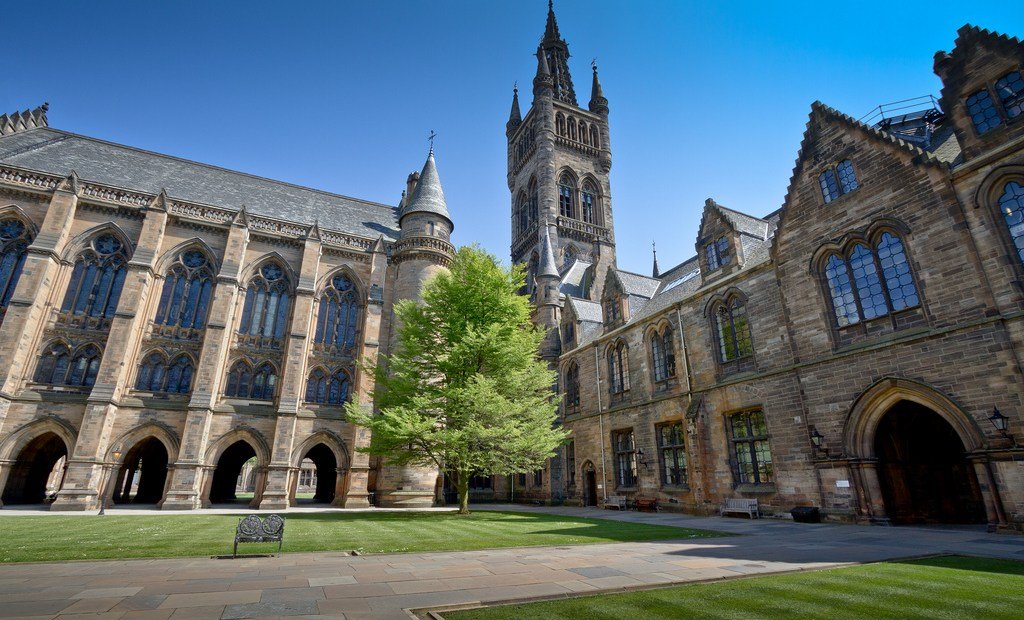 SpecifiedBy and University of Glasgow Collaborate to Transform Construction