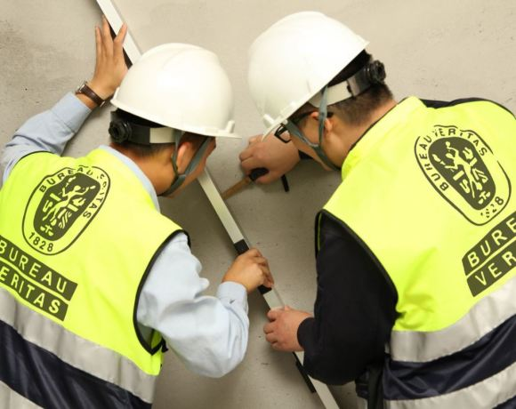 Bureau Veritas has asserted that a major teamwork challenge must be overcome to ensure that buildings are constructed correctly and appropriately going forward.