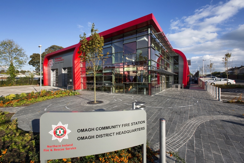 New Workshop Dedicated to the Emergency Services Sector