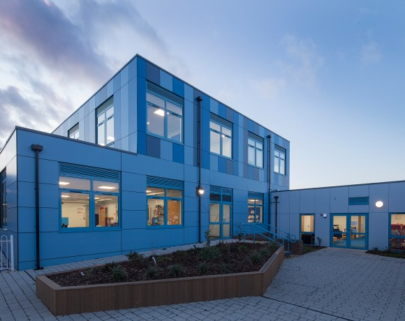 Offsite construction specialist, The McAvoy Group, has handed over a new school building at West Hill School in Leatherhead, bringing the number of education projects now completed by McAvoy for Surrey County Council to more than 40.