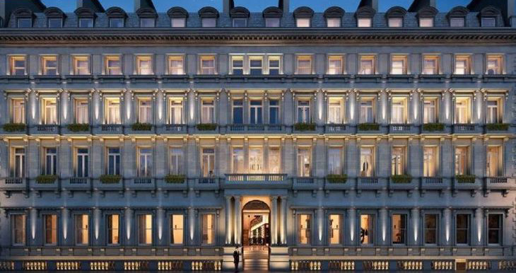Activity levels at the very top of the London property market have stabilised after a tumultuous few years, the latest analysis reveals.