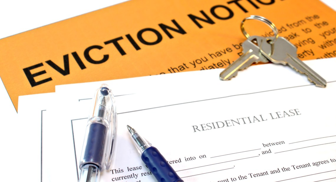 It takes an average of 118 days for court-appointed bailiffs to remove tenants from private landlords' properties after bringing a claim to court.