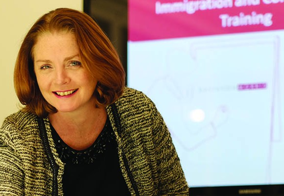 Three years on from the launch of Operation Magnify, UK immigration solicitor Anne Morris discusses the current status of illegal working and immigration compliance for UK construction companies.