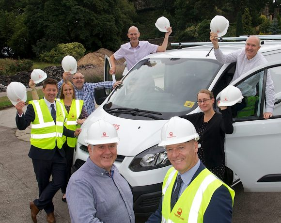Midlands contractor G F Tomlinson has been appointed by Nottingham City Council as the main contractor for construction of the £30m Castle Transformation Project.