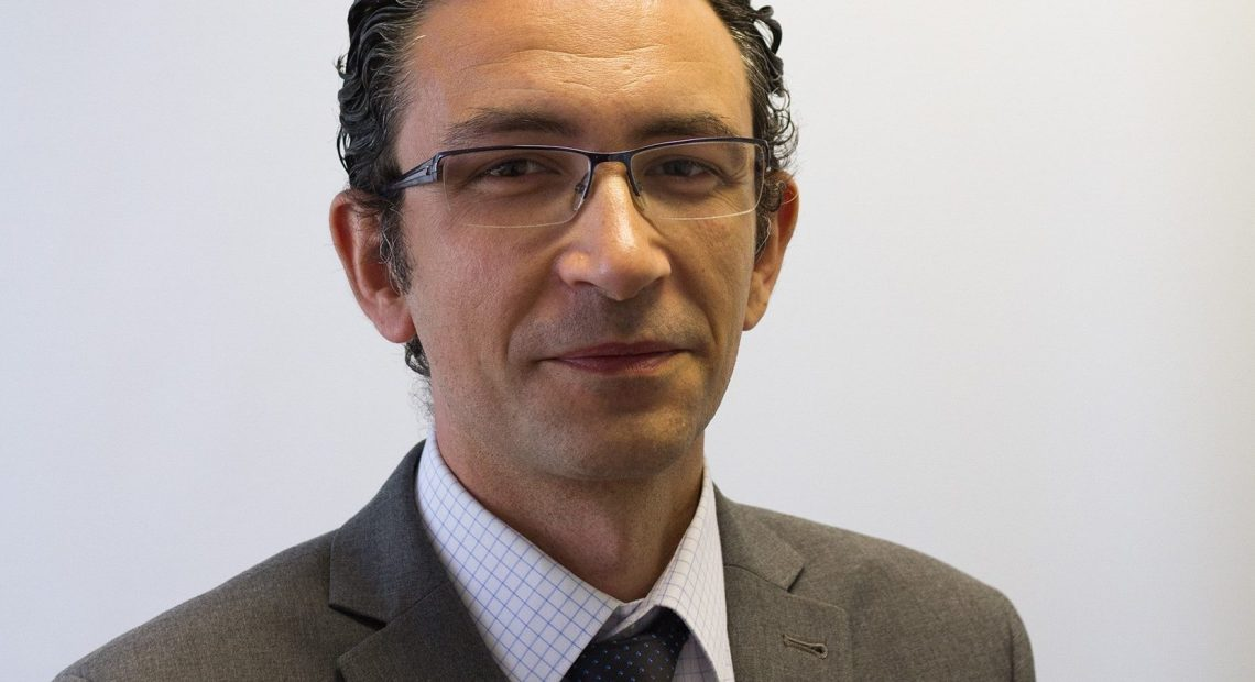 The British Board of Agrément (BBA) is pleased to announce the appointment of new Head of Test Services Alvaro Enguita-Gonzalez as Head of the BBA Testing Unit