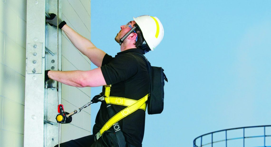 MSA Safety, not only meet these latest standards, but also helped shaped them.
