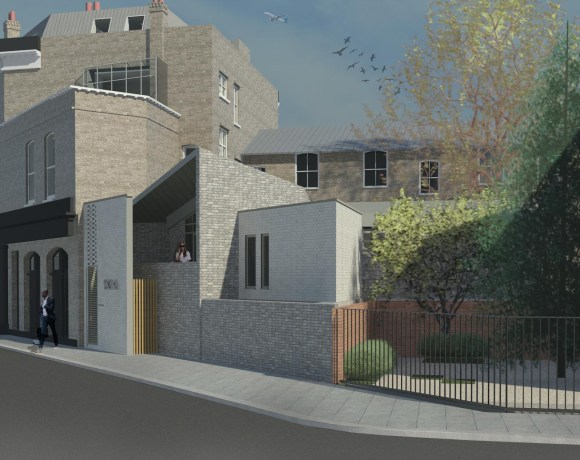 Work Is Due to Commence on Tricky Residential Site