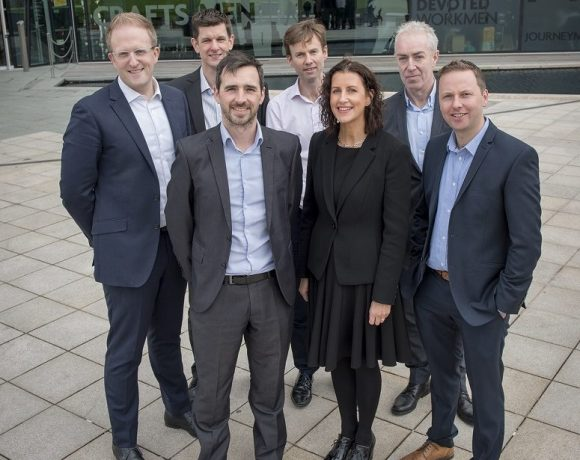 TODD Architects is delighted to announce a posse of internal team promotions, creating seven new Associates with specialisms across a range of sectors, including office, residential, healthcare, education, retail and aviation.