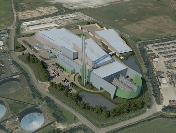 SES and Clugston Construction Landed M&E Contract