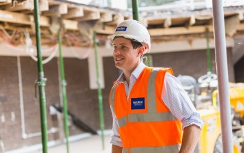 Leading property, land and construction company Henry Boot PLC has undertaken a transformation of its HR function in collaboration with MHR, designed to streamline and optimise its processes to enhance the work/life balance of its people.