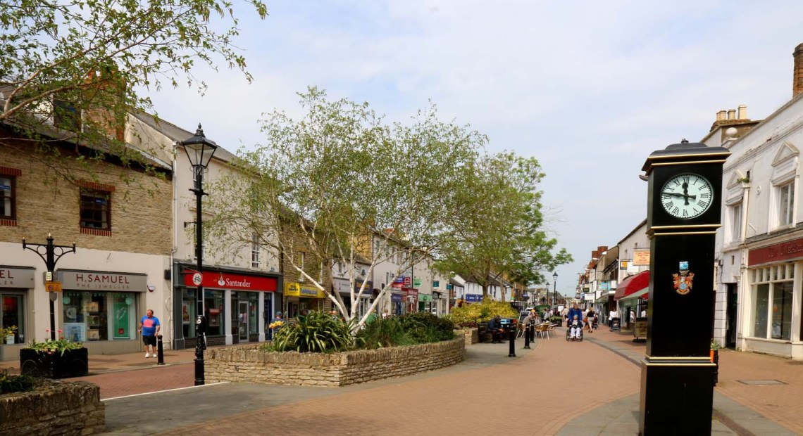 Bicester to Welcome 1,500 New Homes-by-Steve-Daniels
