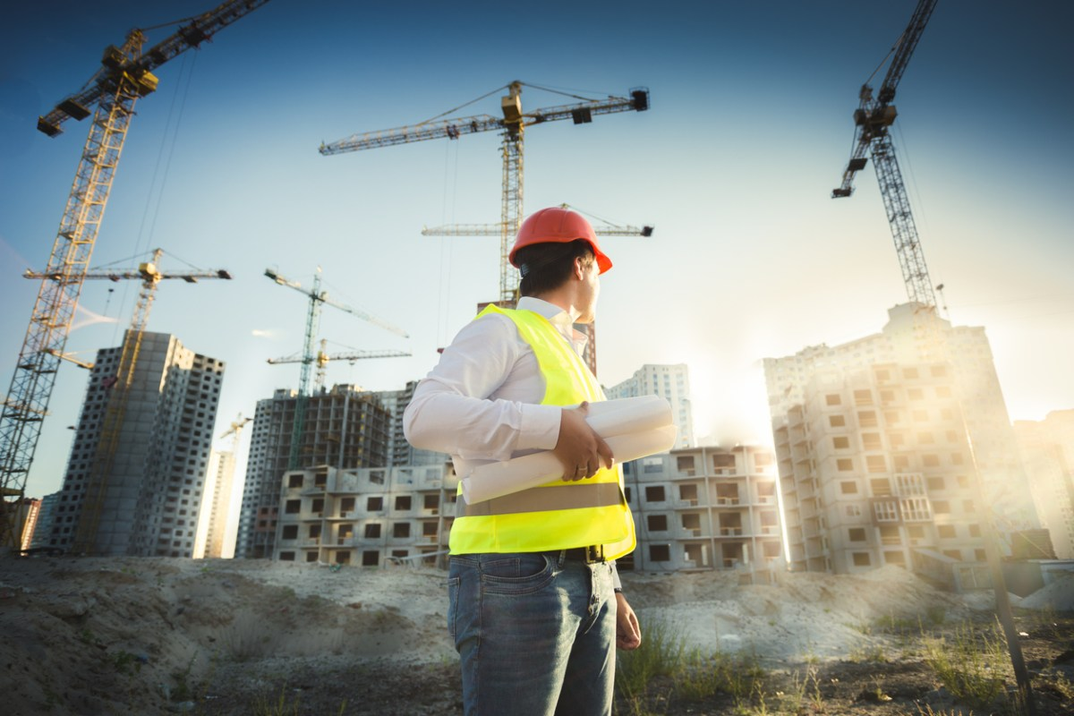 The Three Biggest Challenges the Construction Industry Faces in 2019