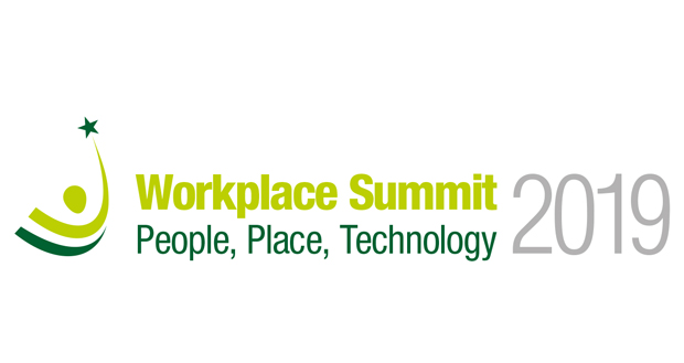The Workplace Summit is a one-day conference and exhibition which takes place on February 6th2019 at Croke Park. It is the first conference in Ireland to centre on the three key areas of Workplace, – People, Place and Technology, attracting Senior Professionals from Facilities Management, Property, HR & IT.
