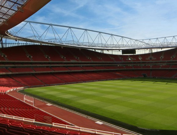 Royston Scaffolding Provides Solution for Emirates Stadium