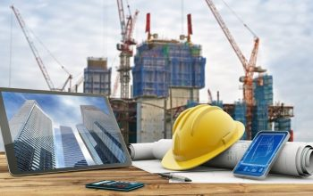 """It is not very often that we hear the terms """"construction"""" and """"online business development"""" used in the same sentence. The main reason for this perhaps involves the fact that the construction and design industries are considered to represent hands-on ventures"""