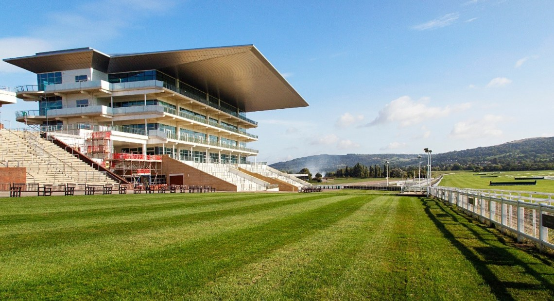 When the Cheltenham Festival begins each year, hundreds of thousands of people flock to the town of Cheltenham and, in particular, the racecourse, to catch a glimpse of what could be the next big name in horse racing.