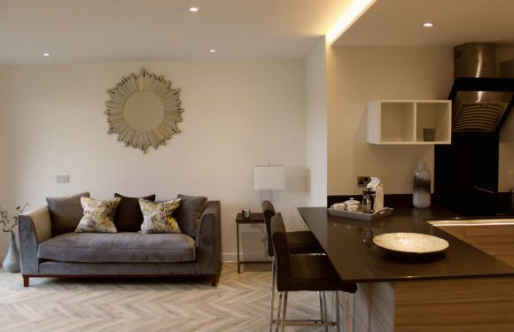 Perhaps the most luxurious new private rental apartment block in Ashford is already more than 60% reserved as demand for high-quality accommodation soars in one of the fastest-growing and best connected towns in the South East.