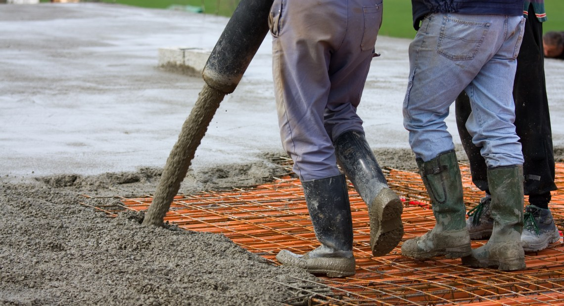 But what type of concrete is best for your project? iMix Concrete will run through various types of concrete and the applications they're best suited for.
