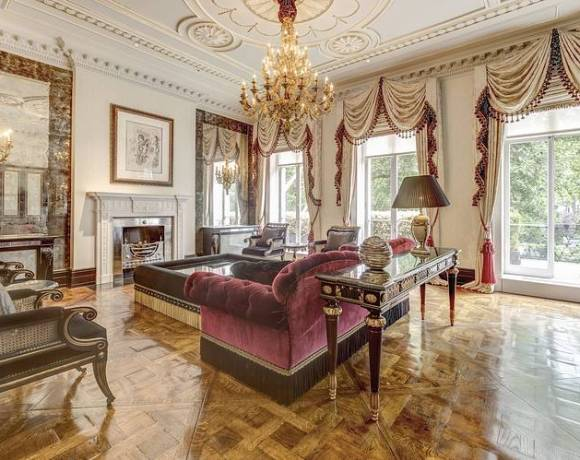 A purchase 'in excess of' £55 million has been completed for a penthouse at Clarges Mayfair, continuing a strong start to the year for the London Super Prime market.