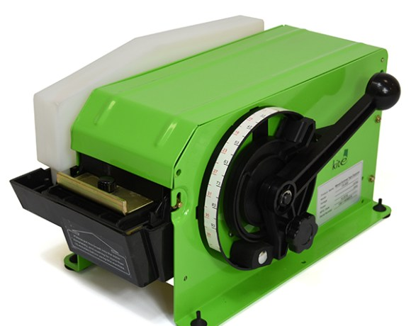 As its environmental drive continues to flourish, employee-owned business, Kite Packaging, has developed a new gummed paper tape dispenser to add to its online offering.