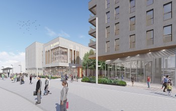 BROXTOWE Borough Council has secured a deal to bring The Arc Cinema to Beeston town centre as part of its plans to create a vibrant hub of leisure facilities and new homes in Nottinghamshire.