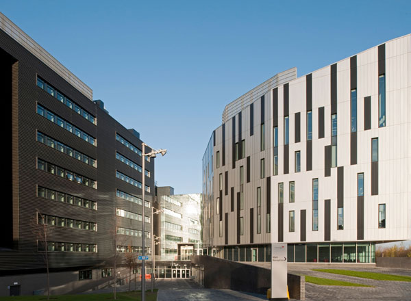 Balfour Beatty Secures Hospital Restoration Contract