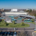 Award-winning professional services firm, WYG and leading architectural practice, Stephen George + Partners (SGP), are delighted to confirm their appointment by Stevenage Borough Council to design the new Bus Interchange