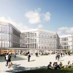 The University of Glasgow has appointed architects Woods Bagot to design and deliver a new building to house its School of Engineering.