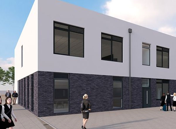 Interserve Awarded School Contract