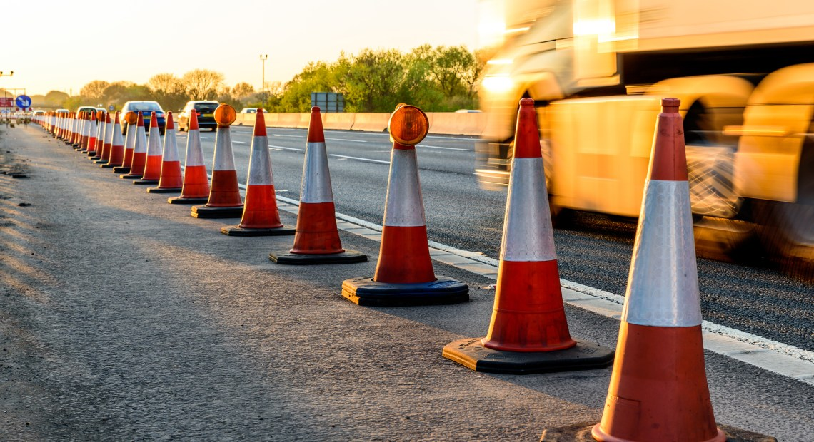 Highways England has awarded contractor GRAHAM a major new package of works covering maintenance and improvements in the East of England as part of its Collaborative Delivery Framework (CDF)