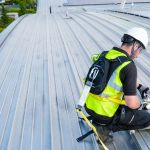 HCL Safety specialises in safety at height system design, installation, inspection, maintenance, fall protection training and product servicing.