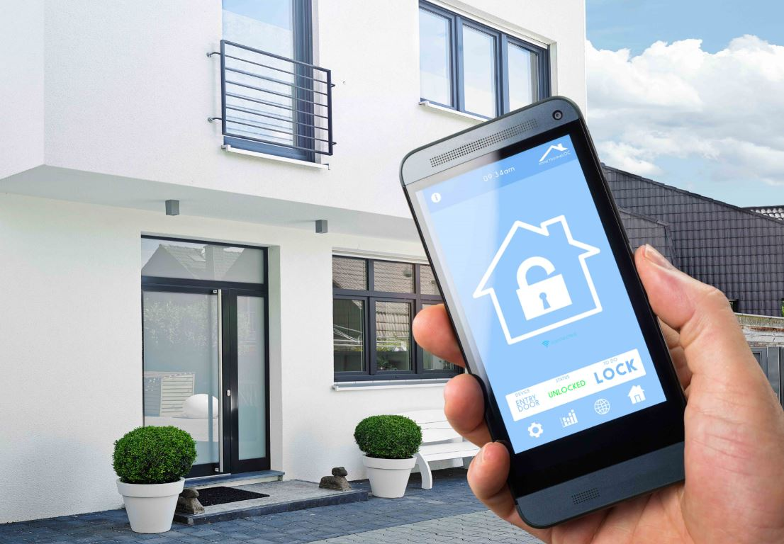 Tradespeople still not up to speed with smart home technology