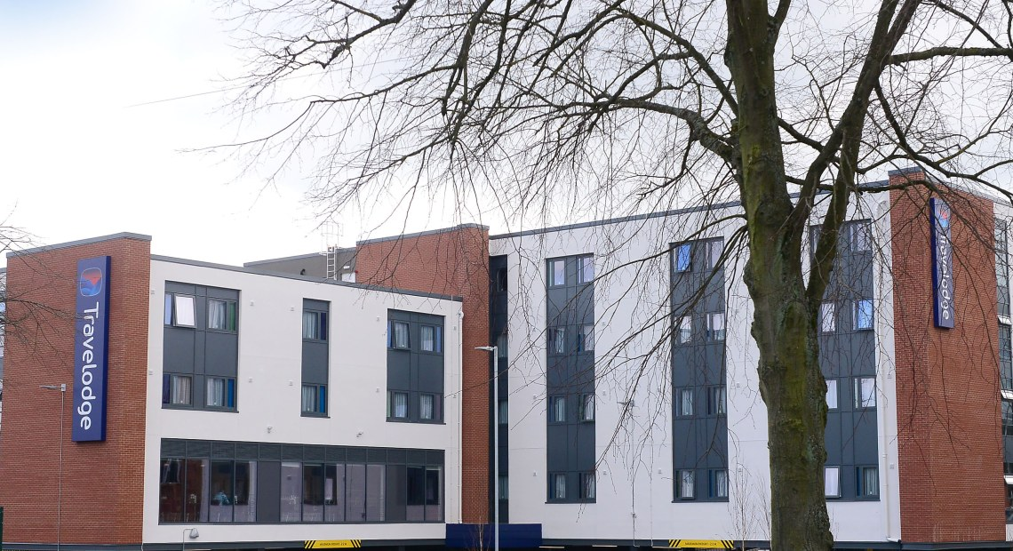 As Travelodge continues its expansion across the Midlands, national property and construction consultancy Wakemans has completed
