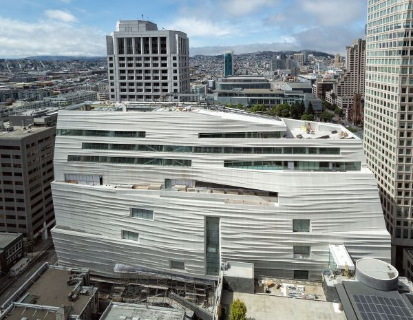 Museums Building Design Construction