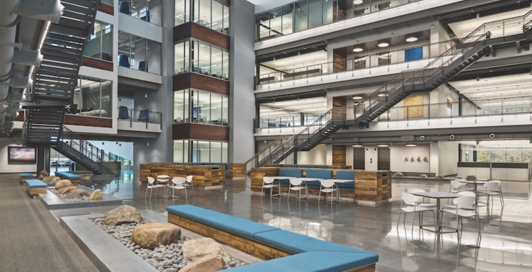 Wellness By Design Building Design Construction